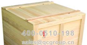 Frame Wooden Box